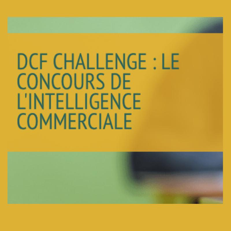 DCF CHALLENGE