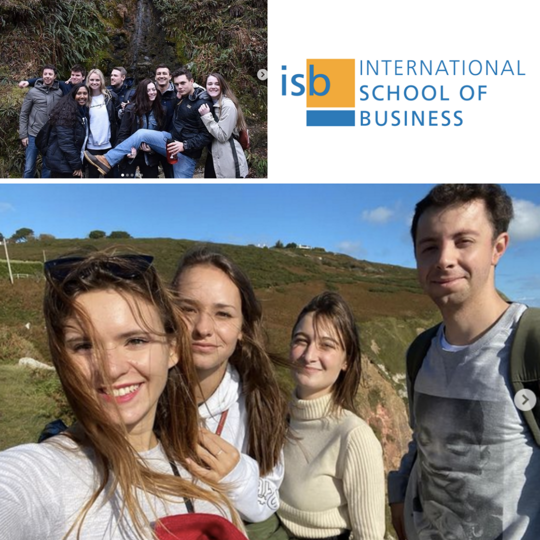 International School of Business