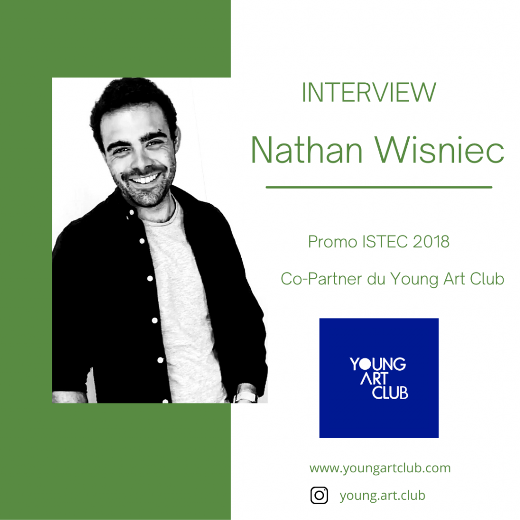 Nathan Wisniec